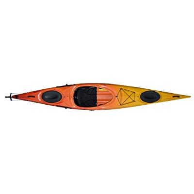 Enduro 14 Riot Kayaks HV Flatwater Day Touring Kayak
