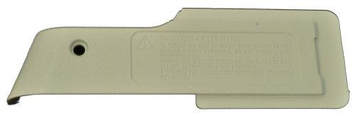 Oreck Upright Vac Cleaner Belt Cover Door