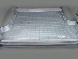Weathertech-Macneil Automotive 42003 Cargo Liner,Gry (Gry Liner)