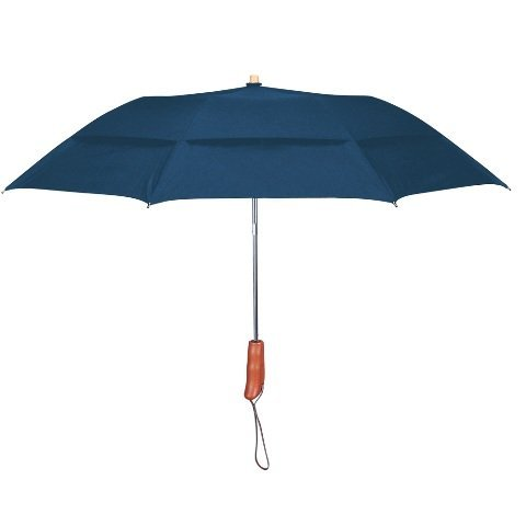 Peerless 2343V-Navy Lil Windy Umbrella44; Navy from Peerless Industries Inc.