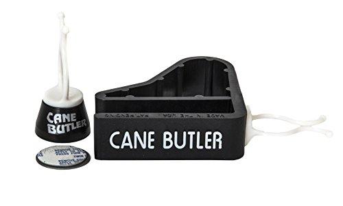 Cane Butler Combo Pack Includes Original Cane Butler, Disk Station, and Magnetic Cane Butler by Cane Butler (Image #3)