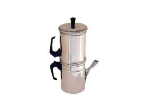 【メーカー直送】 ILSA B004BE9CA0 Neapolitan Coffee Maker 9 alluminium Cup Size - - alluminium - Made in Italy B004BE9CA0, 葛巻町:468e8c45 --- mfphoto.ie