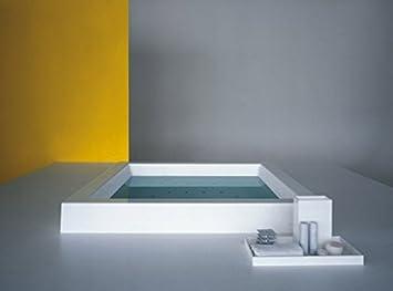 Vasche Da Bagno Kos : Vasche da bagno zucchetti kos grande vasca ad incasso grande miami