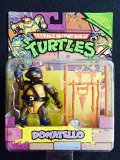 Teenage Mutant Ninja Turtles Classic Collection Donatello Action Figure 4 Inches