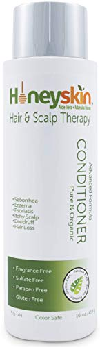 Hair Regrowth Conditioner Seborrheic Dermatitis product image