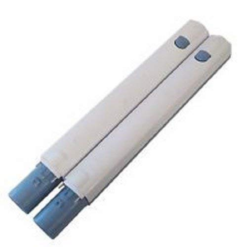 Lower Wand - Electrolux Aerus,Epic Guardian Wand Upper & Lower Wand Set Part # 26-1909-15