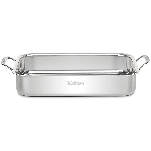 Cuisinart 7117 14RR Lasagna Stainless Roasting