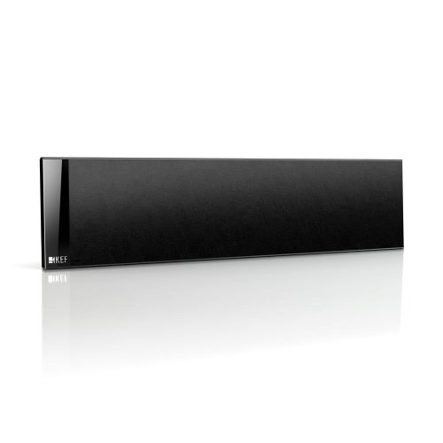 - KEF T301C Center Channel Speaker - Black (Single)