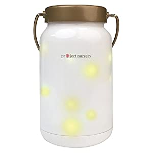 Project Nursery Dreamweaver Smart Night Light & Sound Soother with Bluetooth from Project Nursery