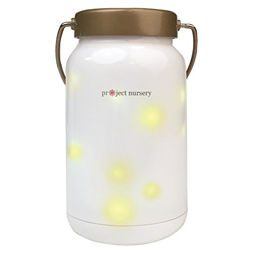 Project Nursery Dreamweaver Smart Night Light & Sound Soother with Bluetooth