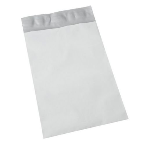 200 10x13 Poly Mailers Envelopes Self Seal Plastic Bag Shipping Bags 2.5Mil