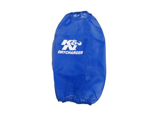 K/&N RF-1023DL Blue Drycharger Filter Wrap For Your K/&N RC-4550 Filter K/&N Engineering