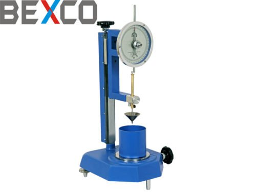 Top Quality Heavy Duty BEXCO BRAND Standard Penetrometer by BEXCO