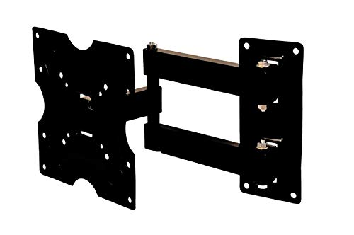 Ampereus Led Lcd Wall Mount   32  Tv Stand  Movable