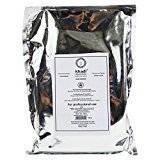 KHADI - Herbal Hair Colour Dark Brown en Poudre - Long-lasting - 100% herbal - 500 gr