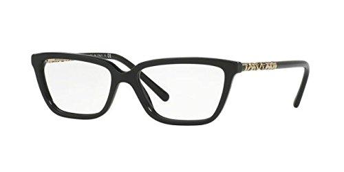 Burberry Women's BE2246 Eyeglasses Black 51mm