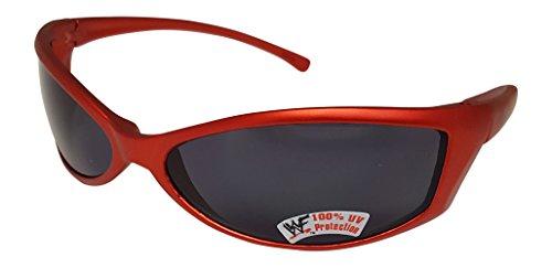 Tazz Orange Authentic WWF Sunglasses - Wwe Sunglasses