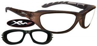 X-Ray Radiation Protection Glasses, Race-Guard, 0.75mm Pb Equivalency Lens