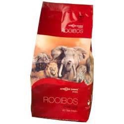 African Dawn Rooibos Tea 40 Tagless Bags 3.5 oz (2 Pack)