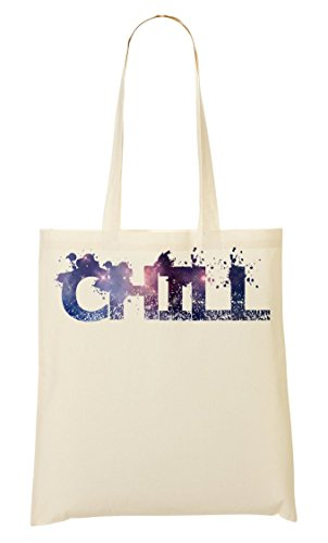 Chill Quotes Collection Mind Explosion Bolso De Mano Bolsa De La Compra