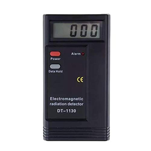 Electromagnetic Radiation Detectors - Lcd Digital Display Electromagnetic Radiation Detector Meter Dosimeter Counter Magnetic Emission - Target Magnet Sd Electromagnet Counter Radio Wireless Ele