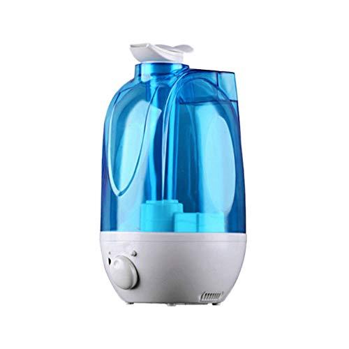 Dreams Mist Lamp Of (4L Ultrasonic Air Humidifier Mini Aroma Humidifier Air Purifier with LED Lamp Humidifier Portable Diffuser Mist Maker Fogger)