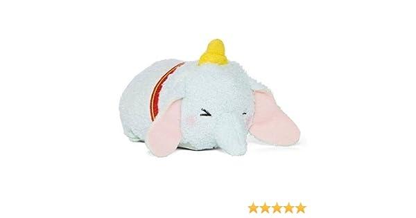 Disney Store Tsum Tsum Medium Dumbo Plush New 13/'/'