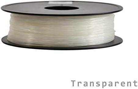 NO LOGO L-Yune, 8 Opciones de Color Impresora 3D Filamento 1 KG ...