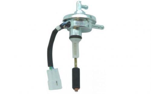 Benzinhahn Kraftstoffhahn elektrisch f/ür Ludix Speedfight 3