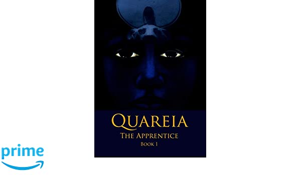 Quareia The Apprentice: Book One: Amazon.es: Josephine McCarthy: Libros en idiomas extranjeros