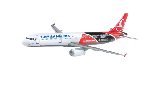 Dragon Models 1 400 Turkish Airlines A321  Turkish Airlines Euroleague  Tc Jro