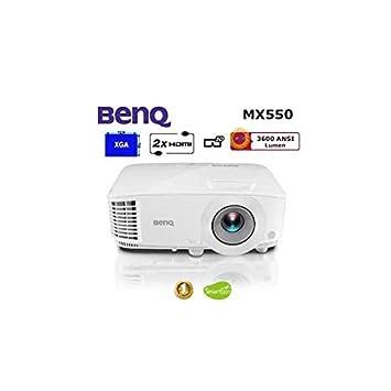 BENQ 5J.ja606.001 lámpara de mando a distancia: Amazon.es: Electrónica