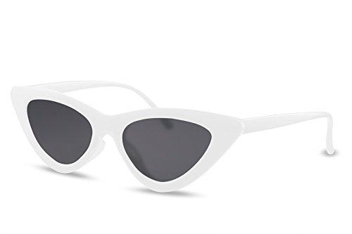 Mujer de Ca de UV400 Diseño Ojo Gato 004 Protección de Gafas Cheapass sol Gafas Lentes Ahumadas Fashion Mujeres qBwI5p