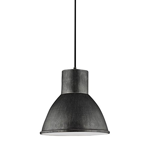 (Sea Gull Lighting 6517493S-846 LED Pendant Stardust)