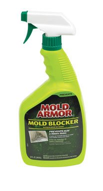Mold Armor Mold Blocker, 32oz (6 Pack) by Damp Rid