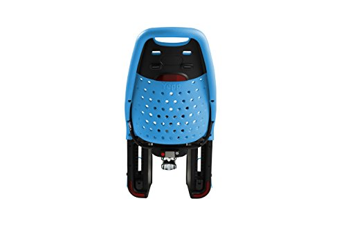 Thule Yepp Maxi Child Bike Seat-Blue by Thule (Image #2)