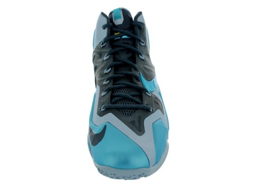 5 Blue Nike 44 Lebron Xi Coleur Blue light Taille Z68q6tw