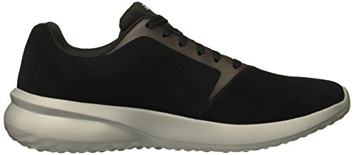 Running Uomo on City Gray Scarpe The 3 Skechers Go Black p0FwY