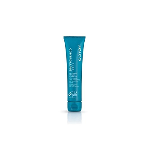 Joico Curl Controlling Anti-Frizz Styler For Pliable Curls (100ml) (Pack of 6) - しなやかなカールのための抗縮れスタイラーを制御ジョイコカール(100ミリリットル) x6 [並行輸入品] B0713SNNRN