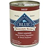 Homestyle – Beef, Vegetables & Sweet Potatoes 12/12.5 Oz Review