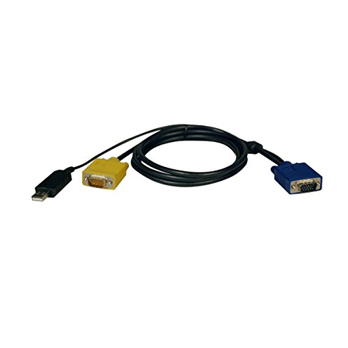 006 Kvm Switch Cable - 1