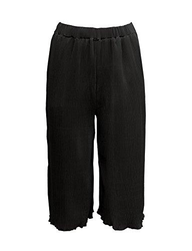Ma Coquette - Pantalón - para mujer negro