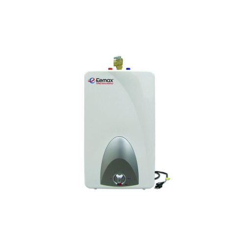 2.5 gal. Mini Tank Water Heater, 120VAC by Eemax