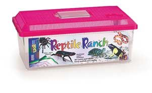 Lees Reptile Ranch (Reptile Ranch)