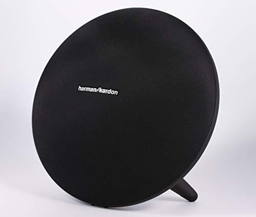 Harman Kardon Onyx Studio 4 Wireless Portable Speaker (HKOS4BLKAM) Black - Certified Refurbished