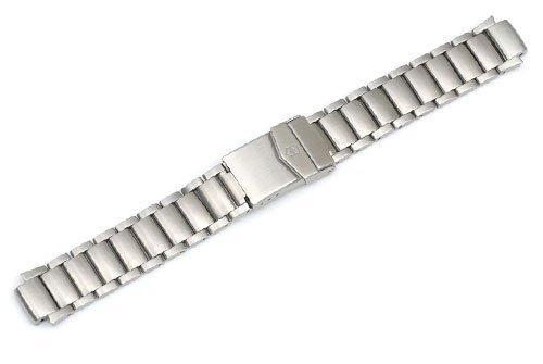 Genuine Swiss Army Base Camp Mid Size Stainless Steel Bracelet