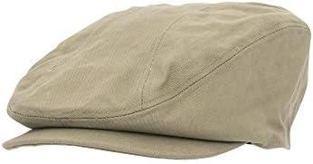 ハンチング 帽子 130031 【13】ベージュ -