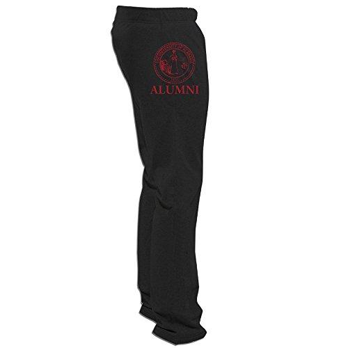 CGH Seven University Of Alabama Men's Training Pant SizeXXL Black