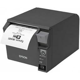 Epson C31CD38A9971 TM-T70II-124 PTR EDG E03 U+SB W/CD
