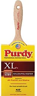 """product image for Purdy 144380340 4"""" XL Sprig Brush - 6ct. Case"""